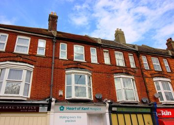 Thumbnail 2 bed maisonette to rent in High Street, Borough Green