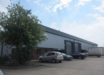 Thumbnail Light industrial for sale in Units 9 & 10 Raynesway Park, Raynesway, Derby