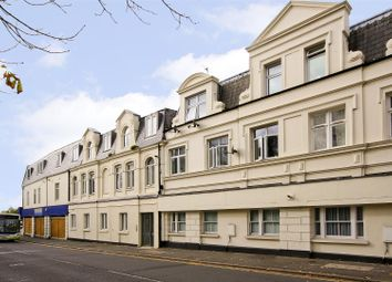 Thumbnail 1 bed flat to rent in Junction Road, Burgess Hill
