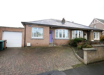 Thumbnail 3 bed bungalow to rent in Telford Grove, Edinburgh