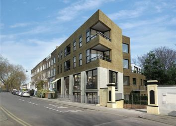 Thumbnail 2 bedroom flat for sale in Cadogan Terrace, London