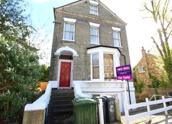 Thumbnail 1 bed flat for sale in Pendennis Road, Streatham