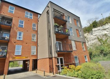 Thumbnail 2 bed flat for sale in Brunel Way, Havant