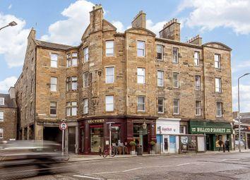 Thumbnail 1 bed flat for sale in 51 (2F2) Deanhaugh Street, Edinburgh