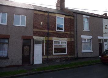 Thumbnail 2 bed property to rent in Murray Street, Horden, Peterlee