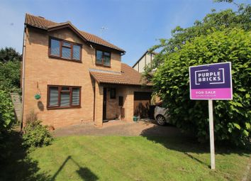 Thumbnail 3 bed detached house for sale in Whitefriars Road, Hereford
