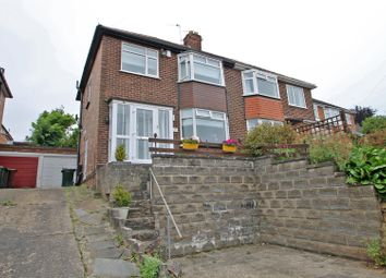 Thumbnail 3 bedroom semi-detached house for sale in Buxton Avenue, Off Westdale Lane, Nottingham