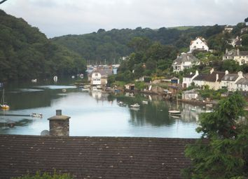 Thumbnail 3 bed semi-detached house to rent in Pillory Hill, Noss Mayo, Plymouth