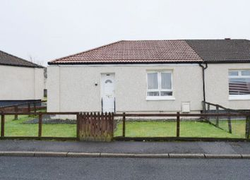 Thumbnail 1 bed bungalow for sale in 13, Gemmell Ave, Cumnock, East Ayrshire KA181Ey