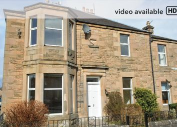 Thumbnail 5 bed end terrace house for sale in Rosebery Place, Stirling