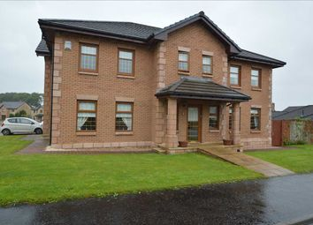 Thumbnail 5 bed detached house for sale in Ravenshall, Glen Noble, Cleland
