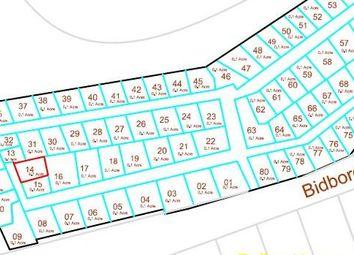 Thumbnail Land for sale in Plot 14 Land At Bidborough Ridge, Bidborough, Tunbridge Wells, Kent