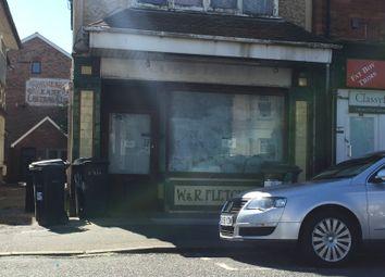 Thumbnail Retail premises to let in 224 Holdenhurst Road, Springbourne, Bournemouth, Dorset