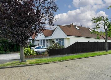 Thumbnail 5 bed detached house for sale in The Drive, Ewell Court, Surrey