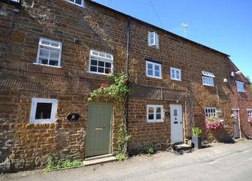 Thumbnail 2 bed terraced house for sale in Old School Lane, Blakesley, Towcester