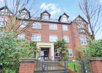 2 bed flat for sale in Worsley Point, Worsley Road, Swinton, Greater Manchester M27