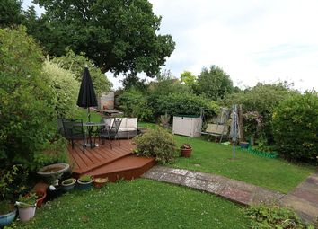 Thumbnail 3 bedroom semi-detached house for sale in Slades Rise, Enfield, London