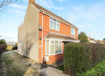 Thumbnail 4 bed detached house for sale in Whitworth Road, Swindon, Wiltshire