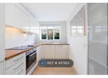 Thumbnail 3 bed flat to rent in Osier Court, London