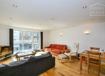 Thumbnail 3 bed maisonette to rent in Kamen Court, Camden