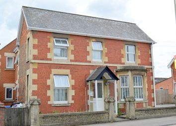 Thumbnail 1 bed flat for sale in New Broughton Road, Melksham