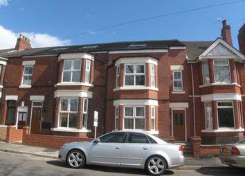 Thumbnail 1 bed flat to rent in King Edward Road, Nuneaton