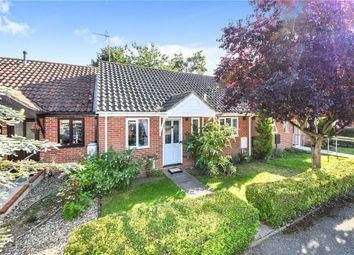 Thumbnail 2 bed bungalow for sale in Edmund Green, Gosfield, Halstead