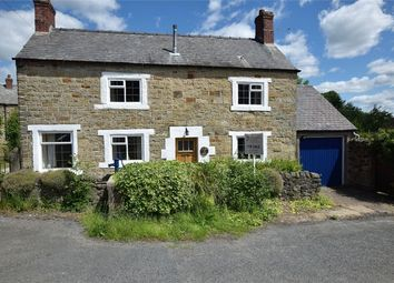 Thumbnail 3 bed cottage for sale in Dimple Head, Dimple Lane, Crich, Matlock, Derbyshire