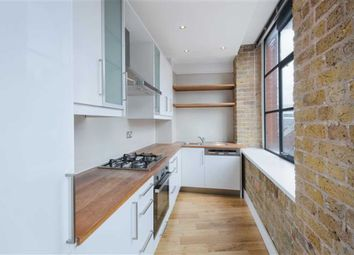 Thumbnail 2 bed flat to rent in Thrawl Street, Spitalfields