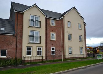 Thumbnail 2 bedroom flat to rent in St.Mawgan Street Kingsway, Quedgeley, Gloucester