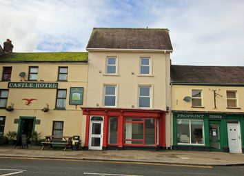 Thumbnail 11 bed terraced house for sale in Priory Street, Carmarthen, Carmarthenshire