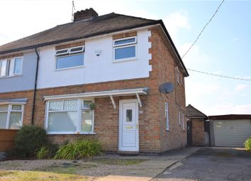 Thumbnail 3 bed semi-detached house for sale in Christopher Road, Alford