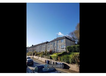 Thumbnail 1 bed flat to rent in Gael Street, Greenock