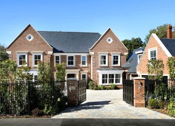 Burkes Road, Beaconsfield HP9. 7 bed detached house for sale