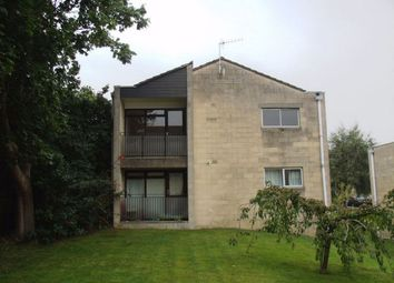 Thumbnail 2 bed flat to rent in Melcombe Court, Oldfield Park, Bath
