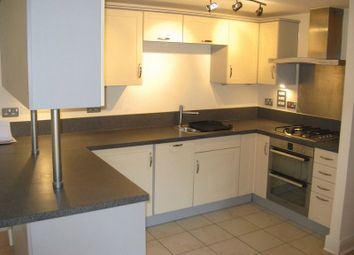 Thumbnail 2 bed flat for sale in Fitzroy Place, Reigate