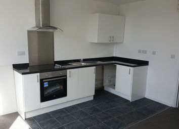 Thumbnail 1 bedroom flat to rent in Derby Road, Long Eaton