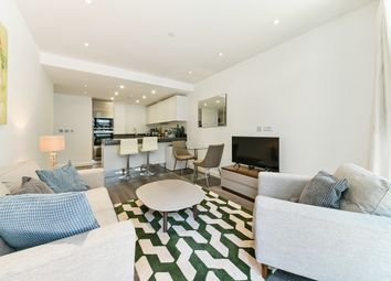 Catalina House, Goodman's Fields, Aldgate E1. 1 bed flat for sale