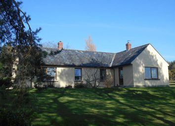 Thumbnail 2 bed bungalow for sale in Clashnamrock Lodge (On 12¾ Acres), Cappoquin, Waterford