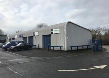Thumbnail Light industrial to let in Unit 22, Lye Valley Industrial Estate, Bromley Street, Lye, Stourbridge, West Midlands
