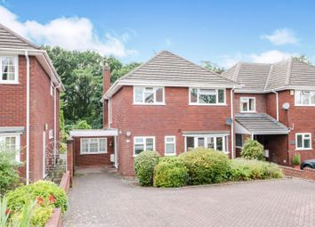 Thumbnail 4 bed detached house for sale in Wells Road, Penn, Wolverhampton