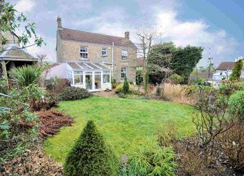 Thumbnail 3 bed detached house for sale in Ashgrove, Peasedown St John, Nr. Bath