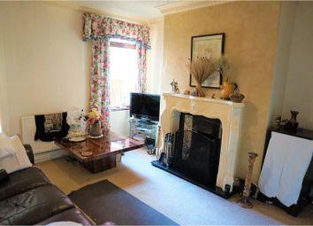 Thumbnail 3 bed terraced house for sale in Southwell Lane, Kirkby In Ashfield, Nottingham