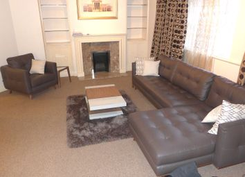 Thumbnail 3 bed flat to rent in Albion Street, London