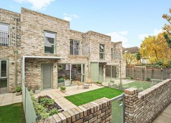 Thumbnail 3 bed terraced house for sale in The Printworks, Crouch End, (Mews House 2)