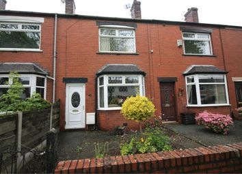 Thumbnail 2 bed terraced house for sale in Bury Road, Radcliffe, Manchester, Lancashire