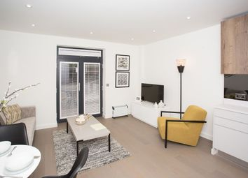 Thumbnail 1 bed flat for sale in Camp Road, St Albans