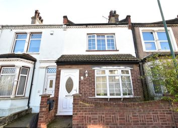 Thumbnail 3 bed terraced house for sale in Swanscombe Street, Swanscombe, Kent