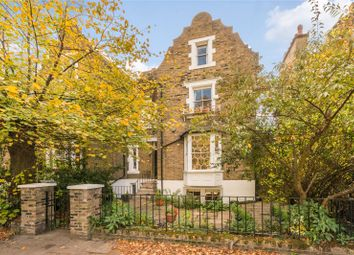 Thumbnail 4 bed terraced house for sale in De Beauvoir Square, Hackney, London