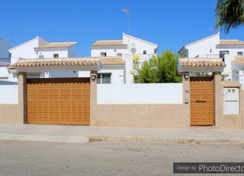 Thumbnail 4 bed villa for sale in Punta Prima, Punta Prima, Spain